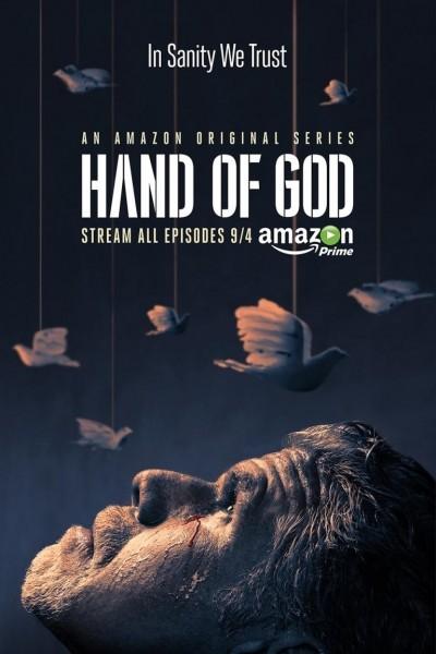 Caratula, cartel, poster o portada de La mano de Dios