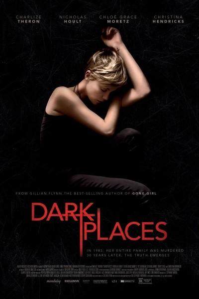 Caratula, cartel, poster o portada de Dark Places (Lugares oscuros)