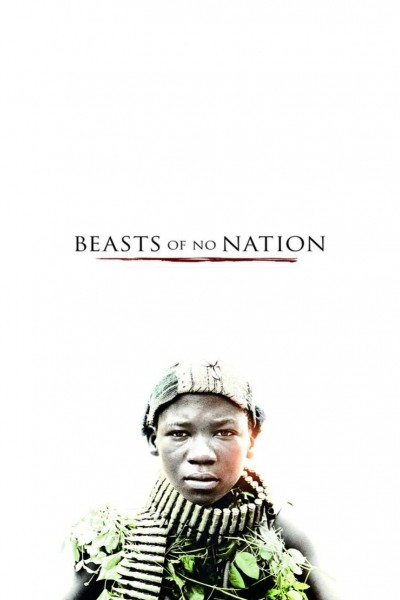 Caratula, cartel, poster o portada de Beasts of No Nation