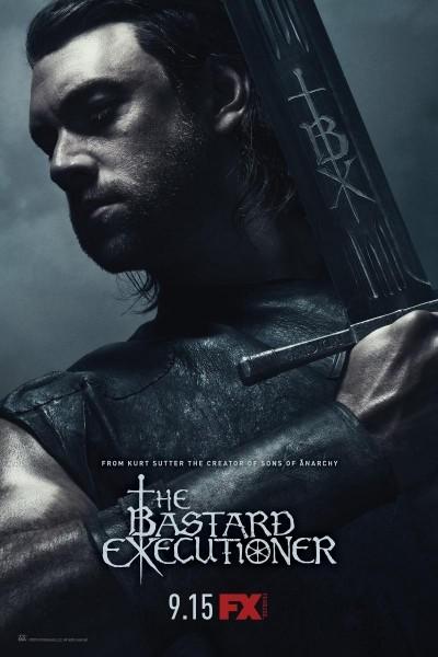 Caratula, cartel, poster o portada de The Bastard Executioner
