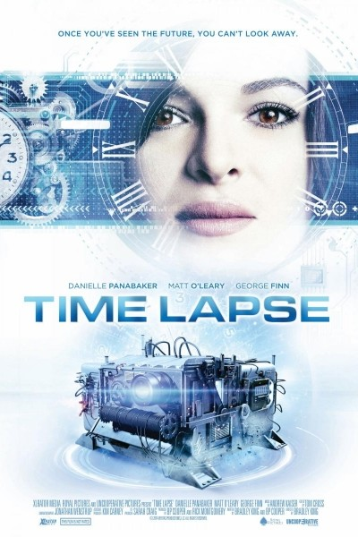 Caratula, cartel, poster o portada de Time Lapse