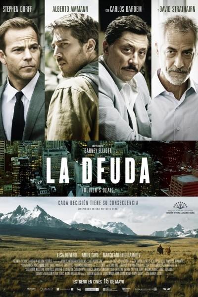 Caratula, cartel, poster o portada de La deuda (Oliver\'s Deal)