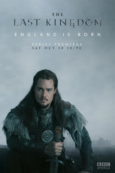 Caratula, cartel, poster o portada de The Last Kingdom