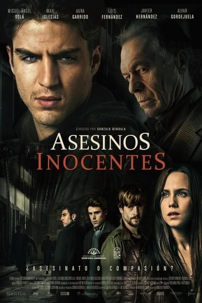 Caratula, cartel, poster o portada de Asesinos inocentes