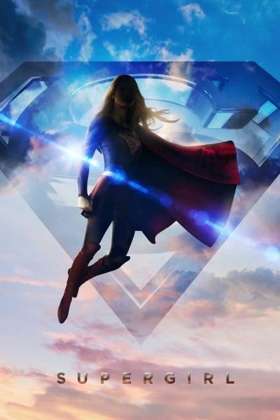 Caratula, cartel, poster o portada de Supergirl