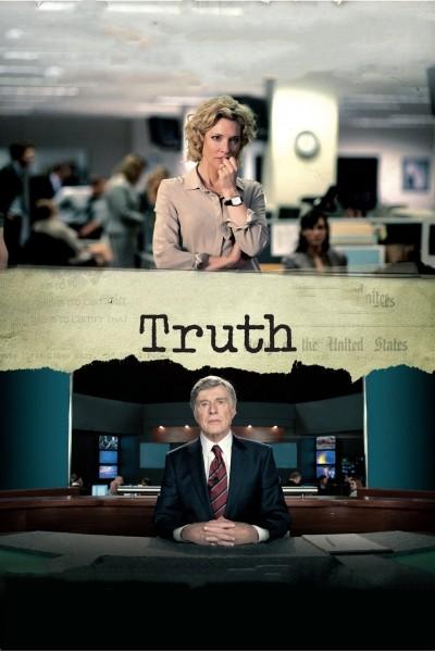 Caratula, cartel, poster o portada de La verdad