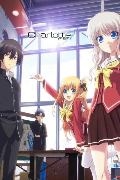 Caratula, cartel, poster o portada de Charlotte