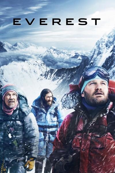 Caratula, cartel, poster o portada de Everest