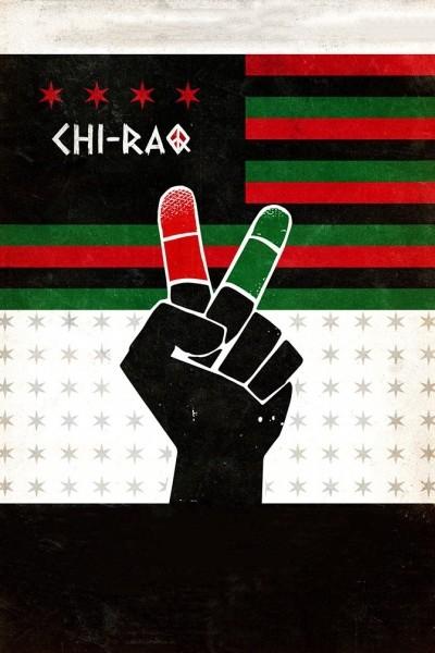 Caratula, cartel, poster o portada de Chi-Raq