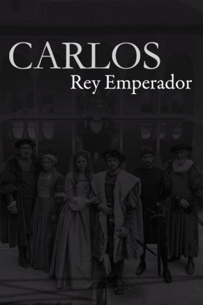 Caratula, cartel, poster o portada de Carlos, Rey Emperador