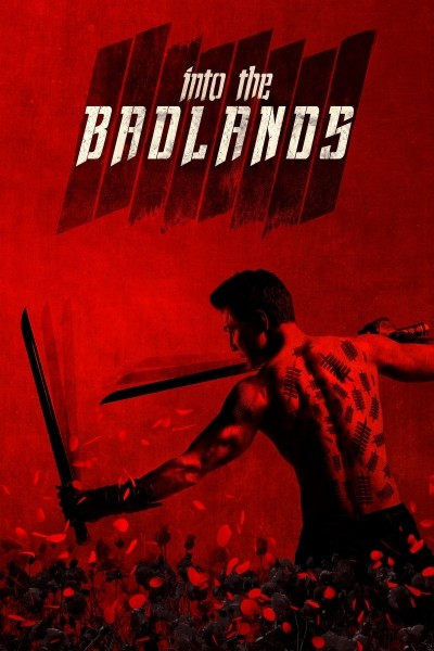 Caratula, cartel, poster o portada de Into the Badlands