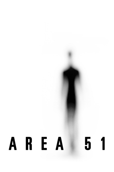 Caratula, cartel, poster o portada de Area 51