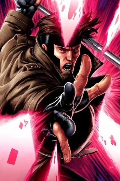 Caratula, cartel, poster o portada de Gambit