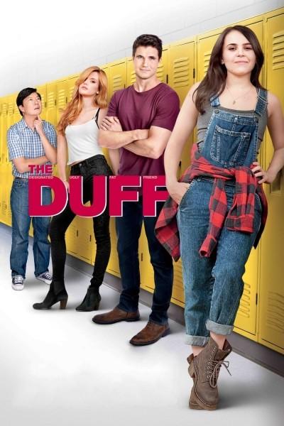 Caratula, cartel, poster o portada de The DUFF