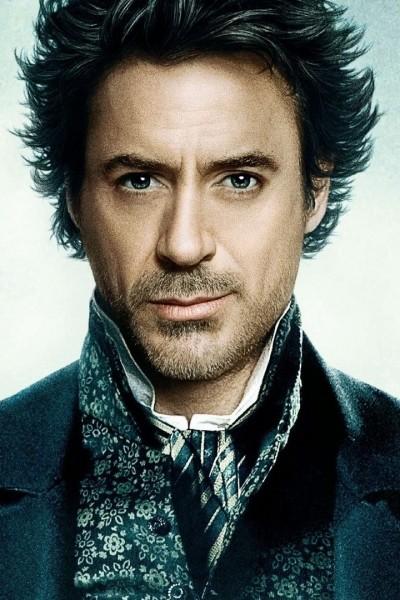 Caratula, cartel, poster o portada de Sherlock Holmes 3