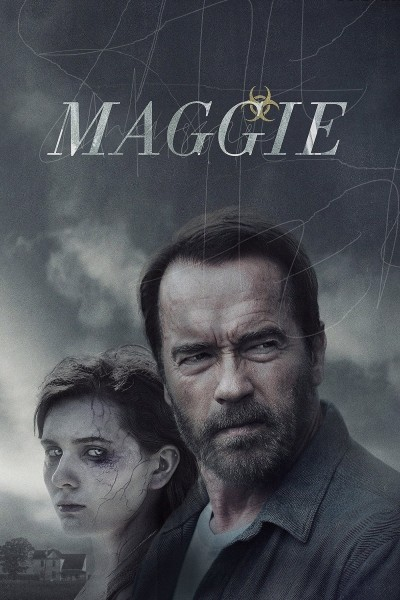 Caratula, cartel, poster o portada de Maggie