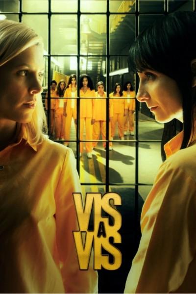 Caratula, cartel, poster o portada de Vis a vis