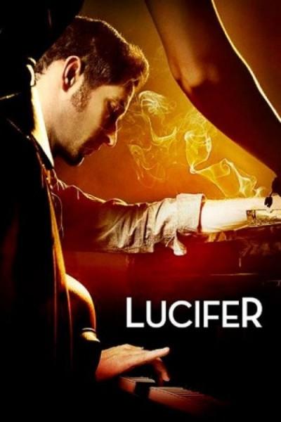 Caratula, cartel, poster o portada de Lucifer
