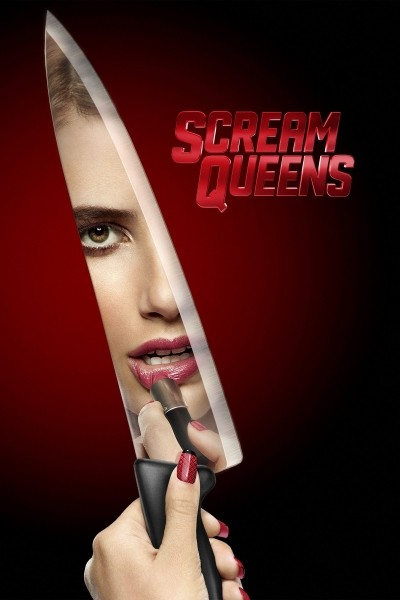 Caratula, cartel, poster o portada de Scream Queens