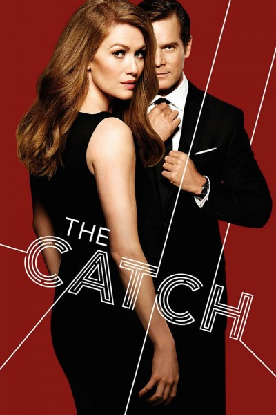 Caratula, cartel, poster o portada de The Catch
