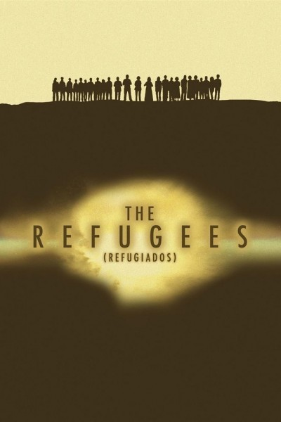Caratula, cartel, poster o portada de Refugiados