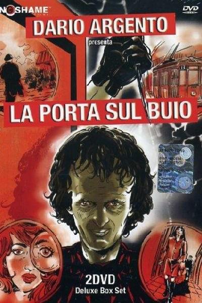 Caratula, cartel, poster o portada de Il tram - La porta sul buio