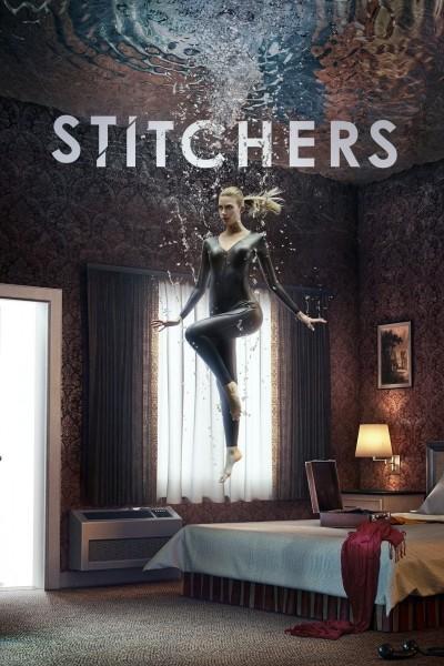 Caratula, cartel, poster o portada de Stitchers