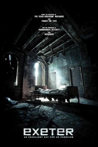 Caratula, cartel, poster o portada de The Asylum