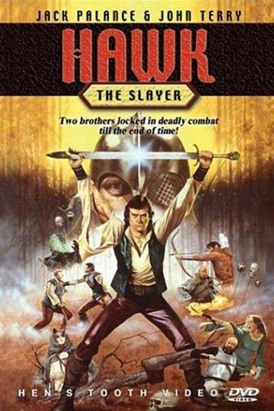 Caratula, cartel, poster o portada de La espada invencible