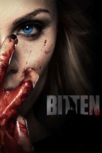 Caratula, cartel, poster o portada de Bitten