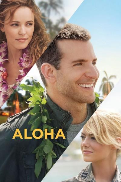 Caratula, cartel, poster o portada de Aloha