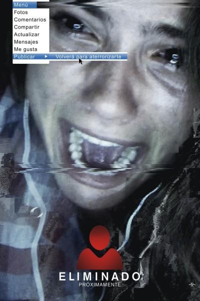 Caratula, cartel, poster o portada de Eliminado