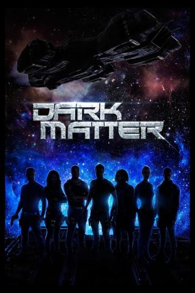Caratula, cartel, poster o portada de Dark Matter