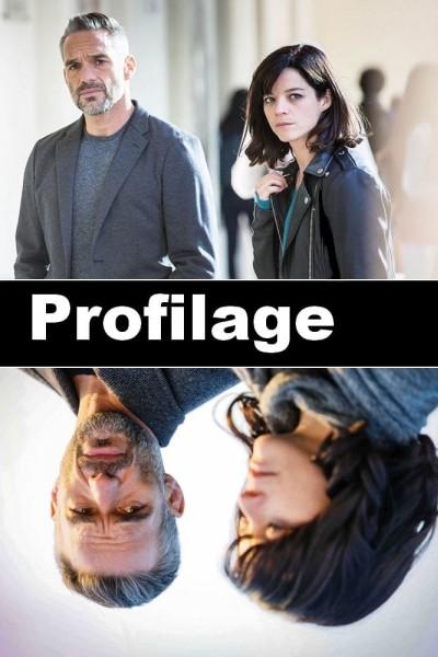 Caratula, cartel, poster o portada de Profilage: Perfiles criminales