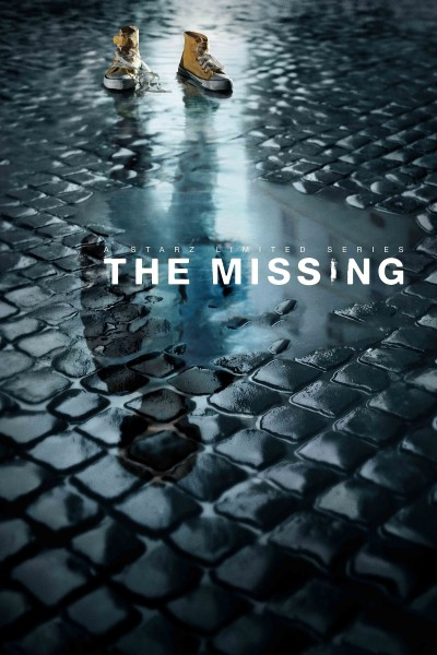 Caratula, cartel, poster o portada de The Missing