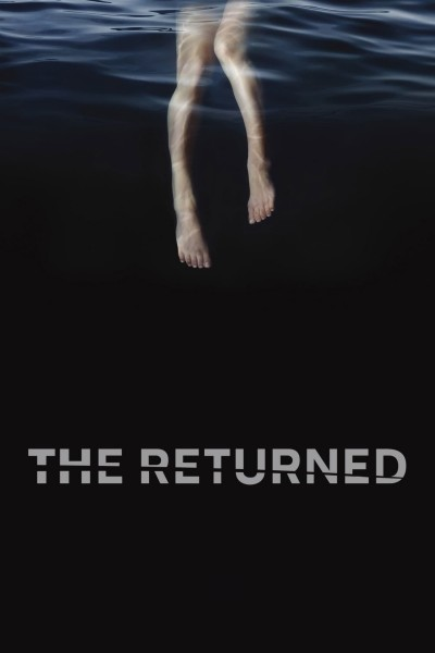 Caratula, cartel, poster o portada de The Returned