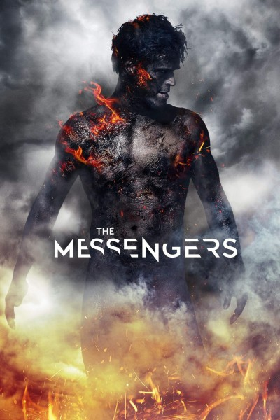 Caratula, cartel, poster o portada de The Messengers