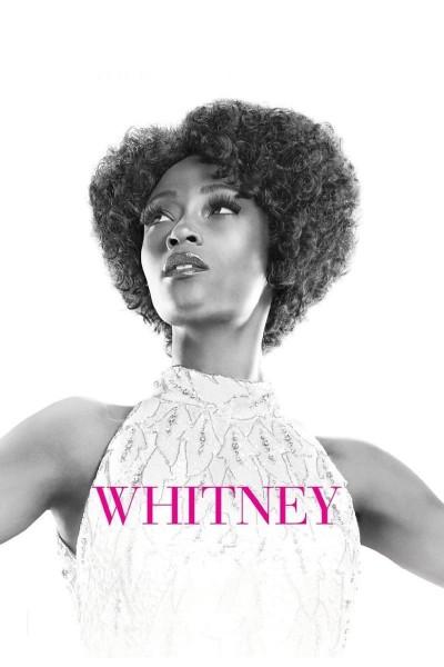 Caratula, cartel, poster o portada de Whitney