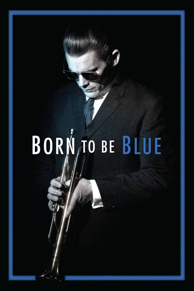 Caratula, cartel, poster o portada de Born to Be Blue