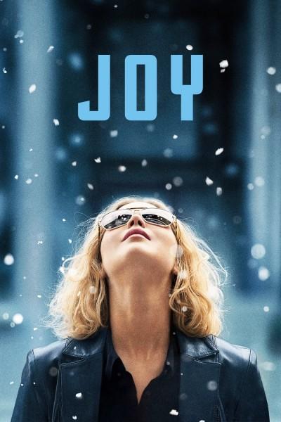 Caratula, cartel, poster o portada de Joy