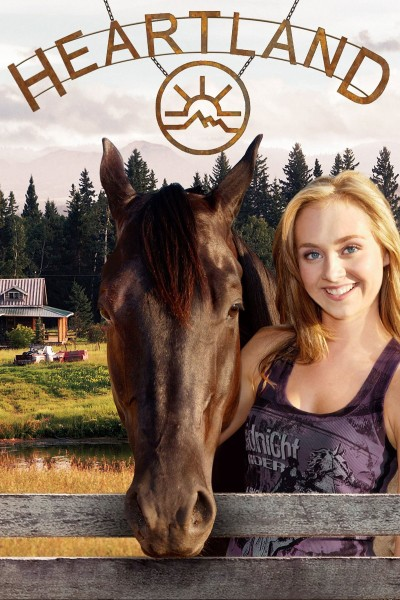 Caratula, cartel, poster o portada de Heartland