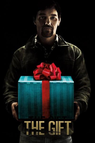 Caratula, cartel, poster o portada de El regalo
