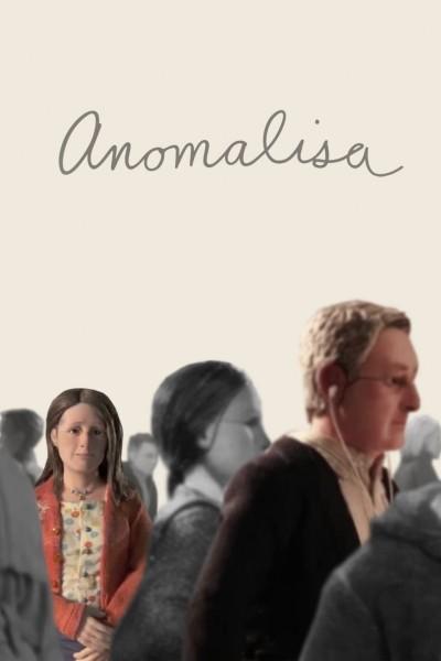 Caratula, cartel, poster o portada de Anomalisa