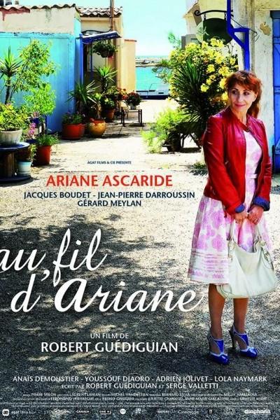 Caratula, cartel, poster o portada de El cumpleaños de Ariane