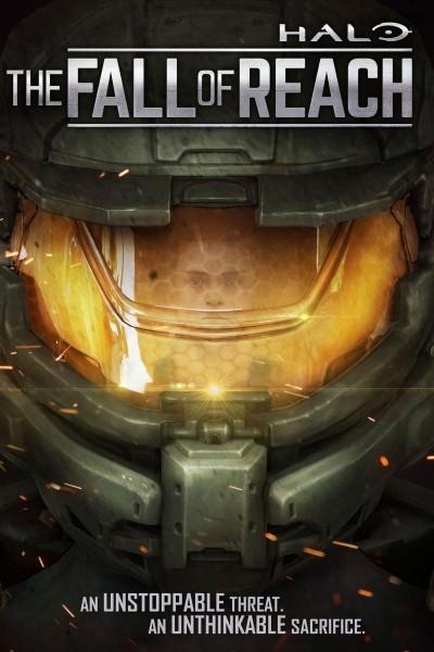 Caratula, cartel, poster o portada de Halo: The Fall of Reach