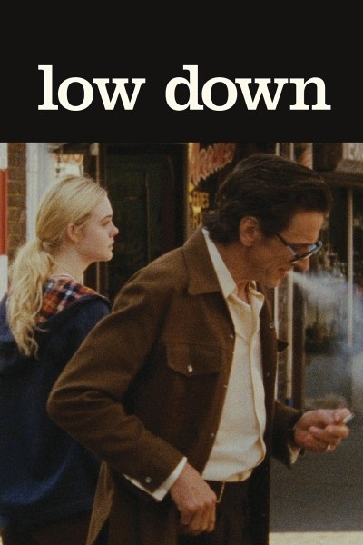 Caratula, cartel, poster o portada de Low down (Una vida al límite)