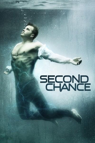 Caratula, cartel, poster o portada de Second Chance
