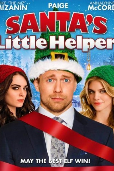 Caratula, cartel, poster o portada de Santa\'s Little Helper