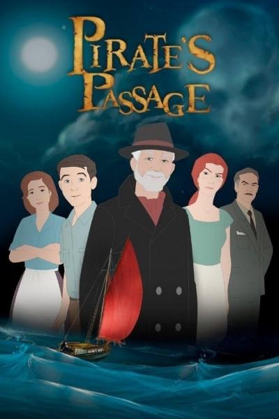 Caratula, cartel, poster o portada de Pirate\'s Passage
