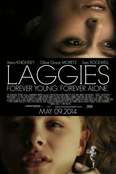 Caratula, cartel, poster o portada de Laggies
